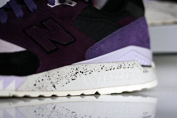 New Balance 998 Tassie Devil - Sneaker Freaker