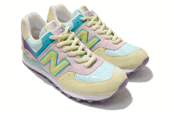 New Balance ML574 Easter - 2009
