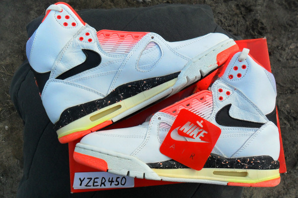 Nike Air Flight OG 89