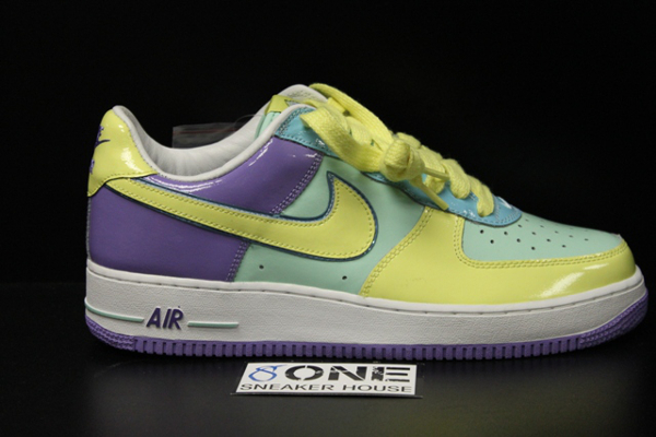 Nike Air Force 1 Low Easter - 2006