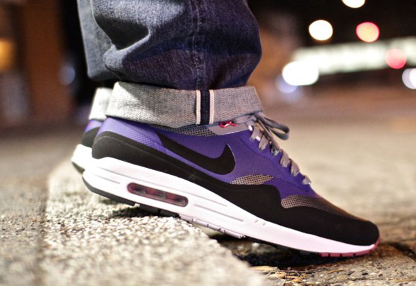 Nike Air Max 1 London Hometurf
