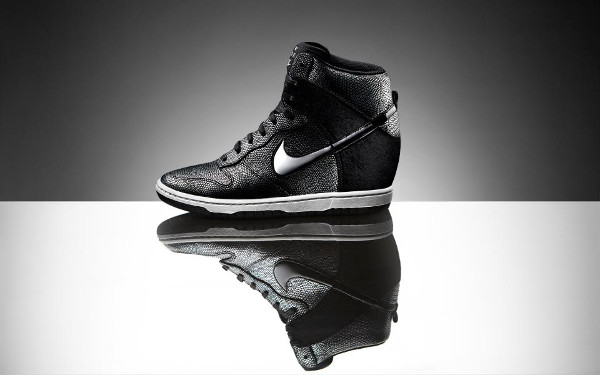 Nike Dunk Sky High New York