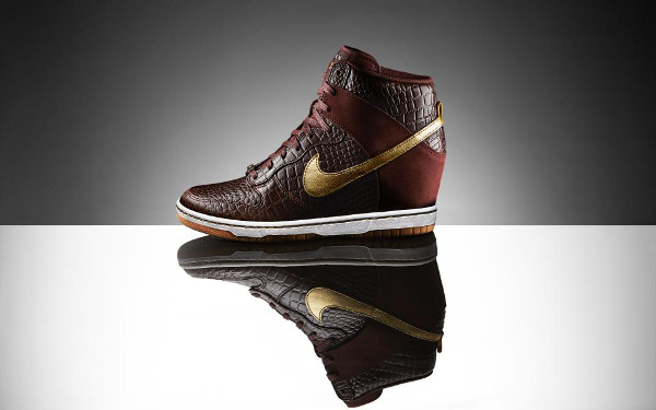 Nike Dunk Sky High City Milan