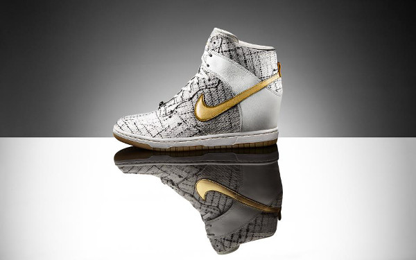 Nike Dunk Sky High City Paris