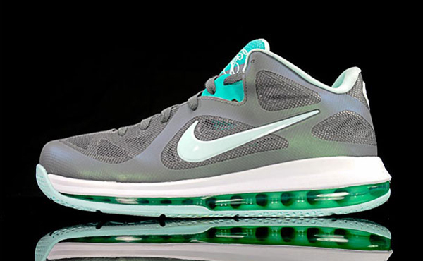 Nike Lebron 9 Low Easter - 2012