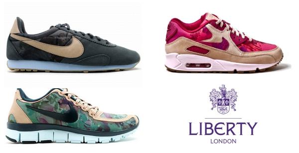 Nike Liberty 2013
