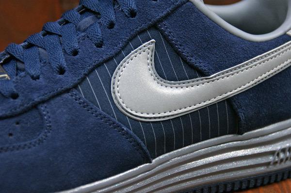 Nike Lunar Force 1 City New York