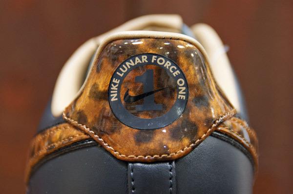 Nike Lunar Force 1 City Milan