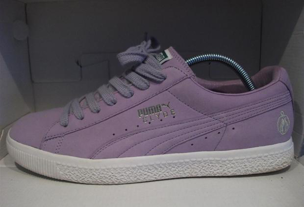 Puma Clyde Easter - 2006