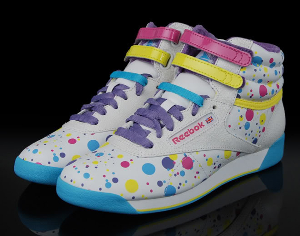 Reebok Freestyle Easter