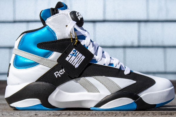 Reebok Shaq Attaq OG 'Home' Orlando Magic