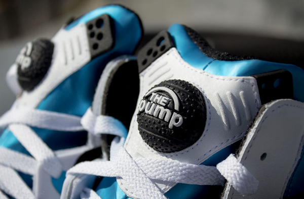 Reebok Pump Shaq Attaq 2013