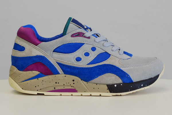 Saucony Elite G9 Shadow 5 & 6