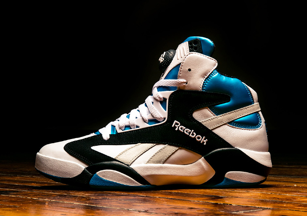 Basket Reebok Shaq Attaq OG 'Orlando Magic' (shaquille o'neal) (1)