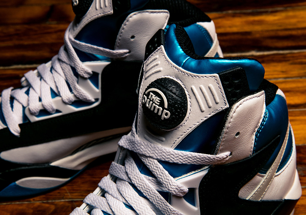 Basket Reebok Shaq Attaq OG 'Orlando Magic' (shaquille o'neal) (2)
