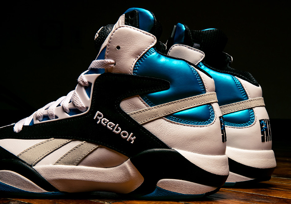 Basket Reebok Shaq Attaq OG 'Orlando Magic' (shaquille o'neal) (3)