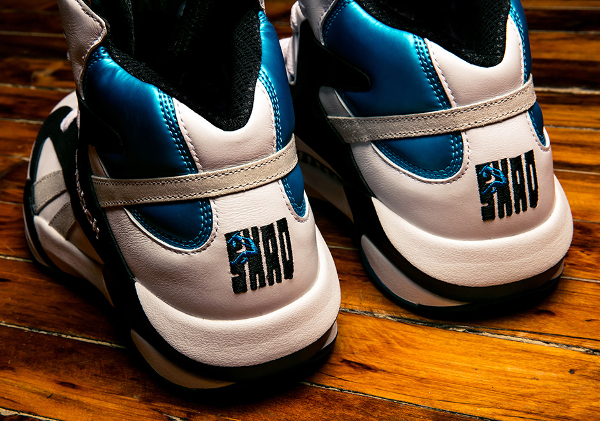 Basket Reebok Shaq Attaq OG 'Orlando Magic' (shaquille o'neal) (4)