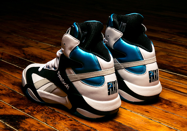 Basket Reebok Shaq Attaq OG 'Orlando Magic' (shaquille o'neal) (5)