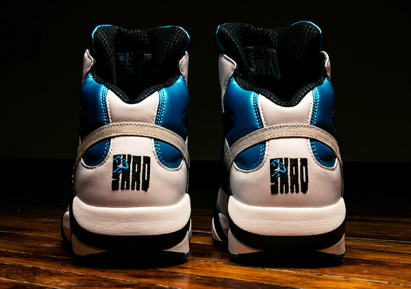 Basket Reebok Shaq Attaq OG 'Orlando Magic' (shaquille o'neal) (6)