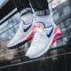 Nike Air Max 180 OG Ultramarine 1991 (réédition 2018) - chaussure rétro homme (4)