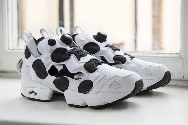 Reebok Pump Insta Pump Fury Sneakersnstuff