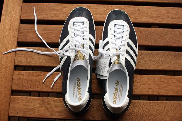 adidas Gazelle OG VER Chaussures Homme: