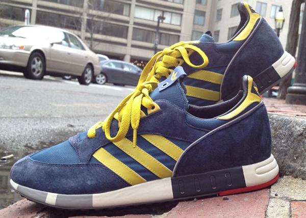 Adidas Super Boston Consortium