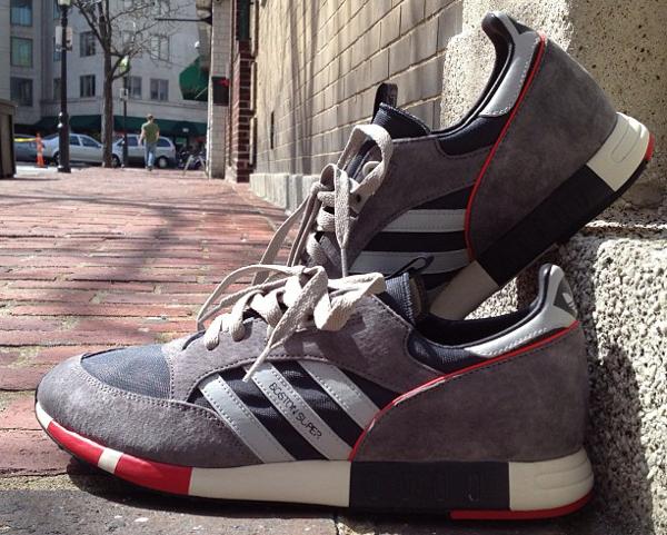 Adidas Super Boston Consortium 1