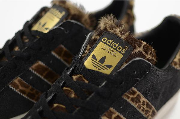 Adidas Superstar X Large Girafe