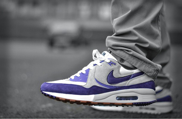 Nike Air Max Light Easter - la sneaker du jour (22.04.13)