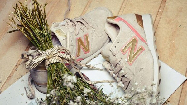 New Balance W996 Beauty And Youth
