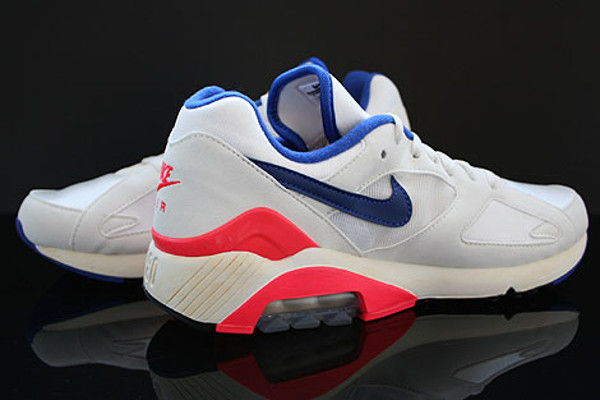 Nike Air 180 OG Ultramarine 2013