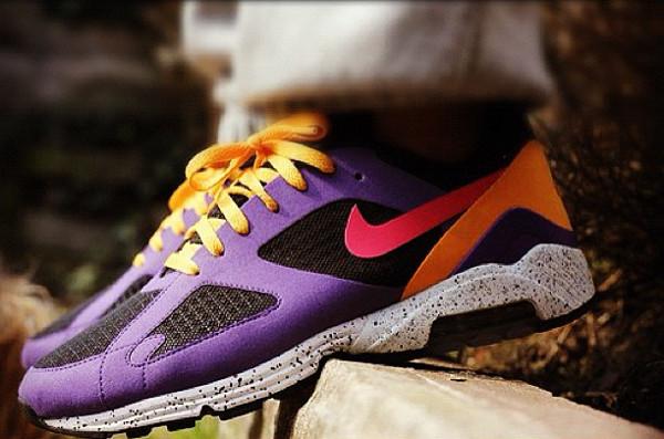Nike Air 180 Size? ACG - Rom80