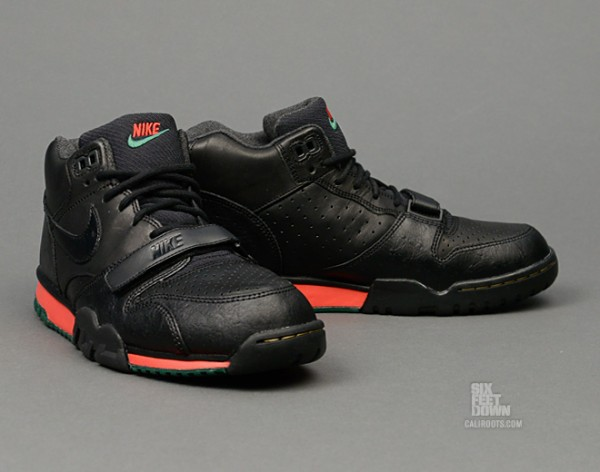 Nike Air Trainer 1 Mid Premium Draft Day 5