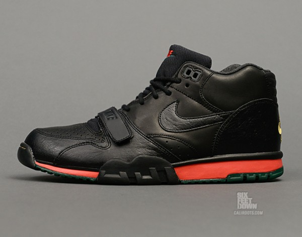 Nike Air Trainer 1 Mid Premium Draft Day 4
