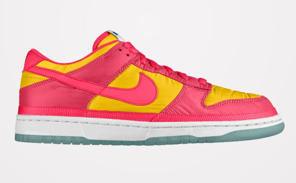 Nike Dunk Nylon ID