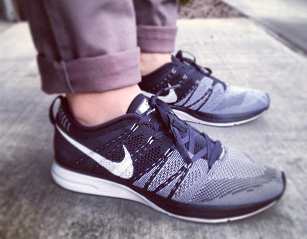 best value 771d1 046c1 Nike Flyknit - Steve Chong