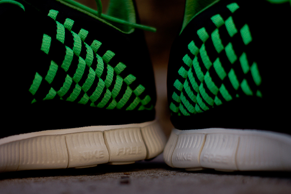 finest selection 71af3 796b6 Nike Free Inneva Woven