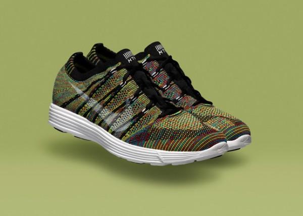 Nike Lunar Flyknit HTM Multicolor 3