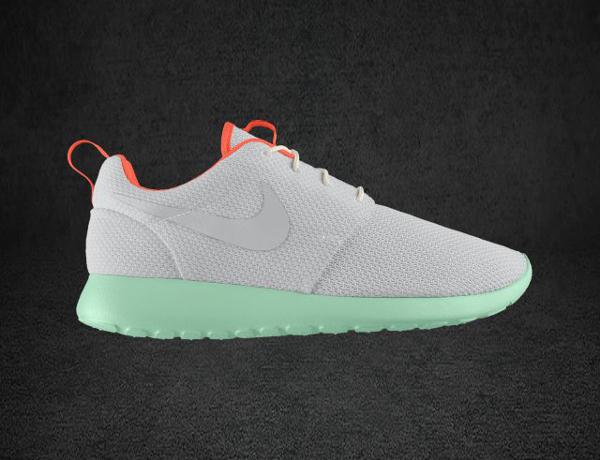 20 Run Nike de baskets Roshe ID modèles 4qwpwtx51