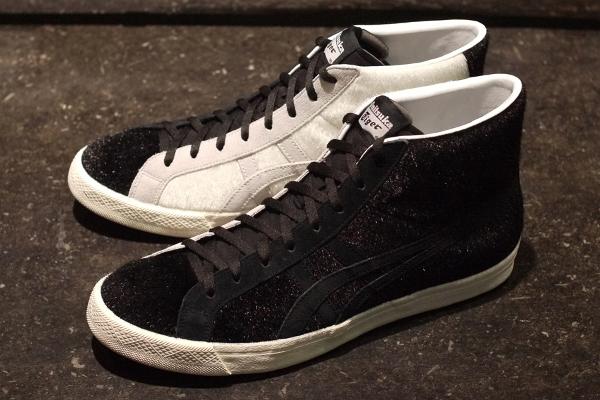 Asics Onitsuka Tiger Mita Sneakers Panda