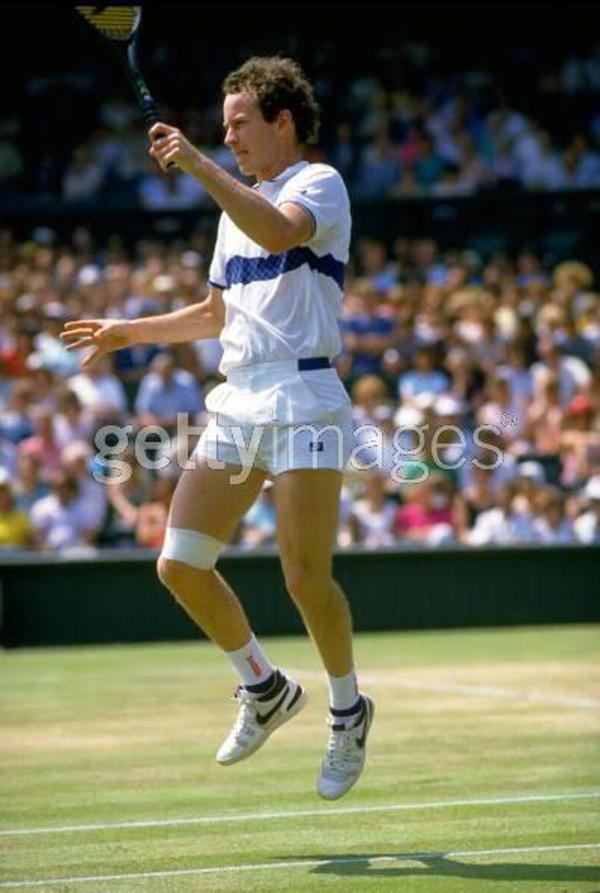 Nike Air Mac John McEnroe