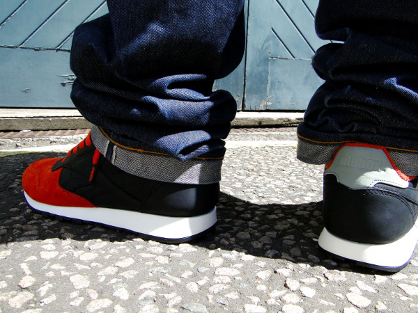 Reebok Classic Leather Lux Solebox