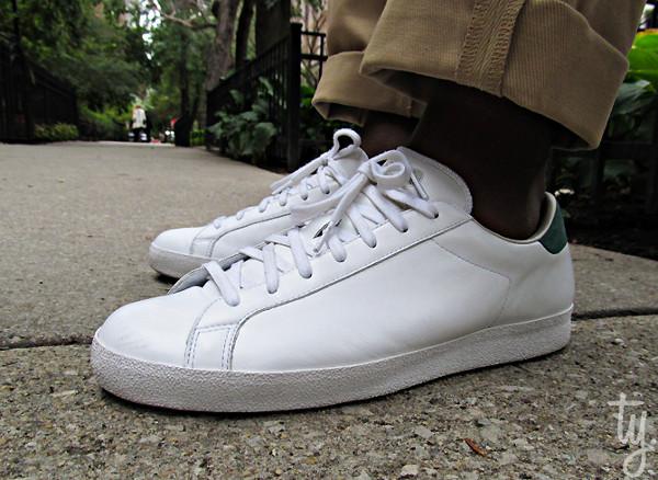 Adidas Rod Laver - Ty