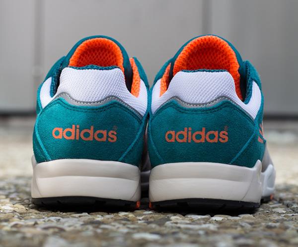 "Adidas Tech Super ""Miami Dolphins"""