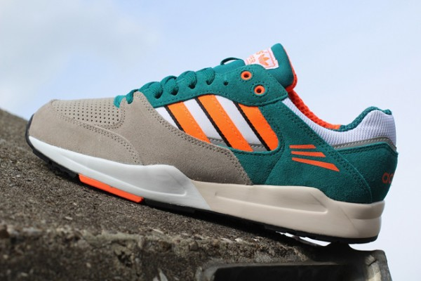 "Adidas Tech Super ""Miami Dolphins"""
