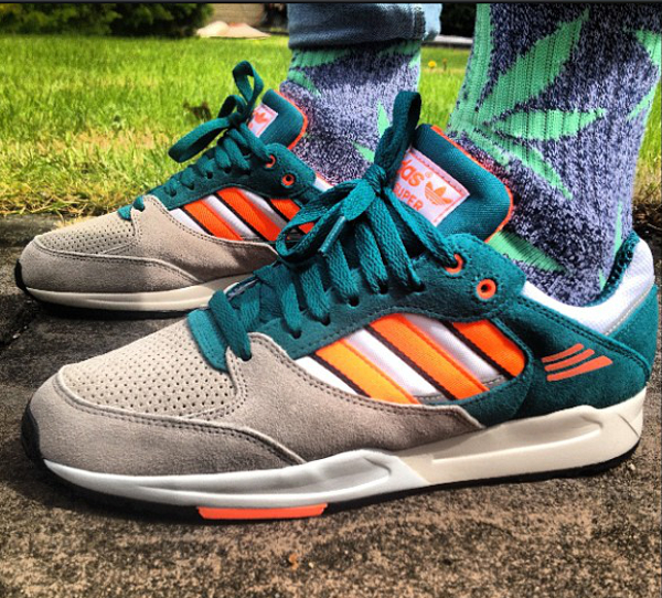 Adidas Tech Super Miami Dolphins - Coulson 12