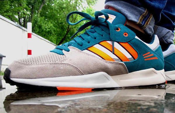 Adidas Tech Super Miami Dolphins - Ditschinger