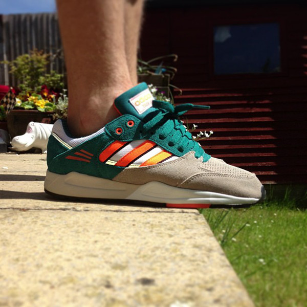 Adidas Tech Super Miami Dolphins - Ukdeadstock