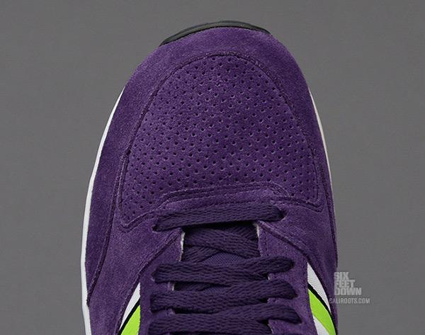 "Adidas Tech Super ""Purple"""